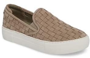 J/Slides Proper Slip-On Sneaker