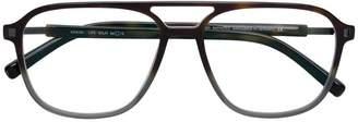 Mykita Gylfi aviator glasses