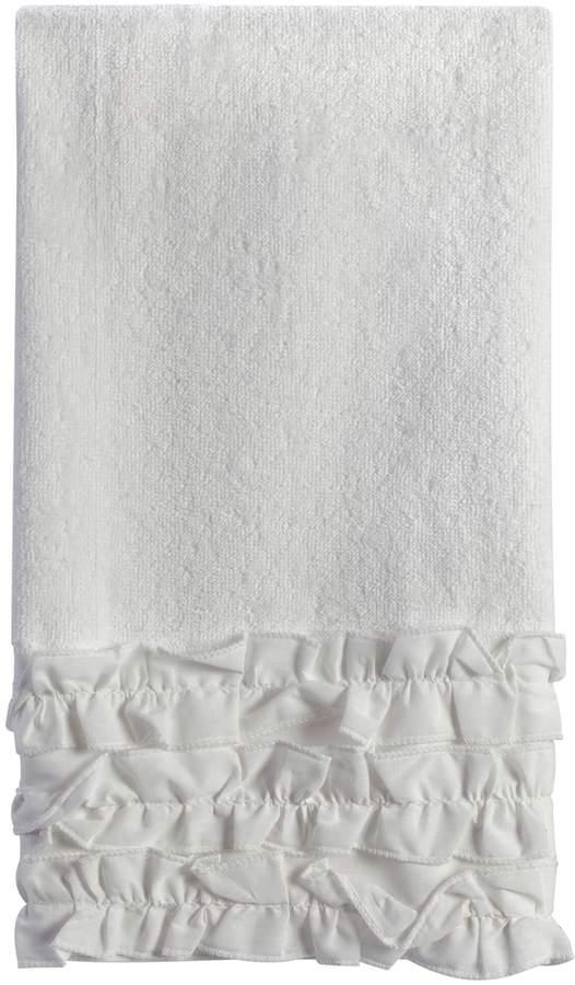 Ruffles Hand Towel