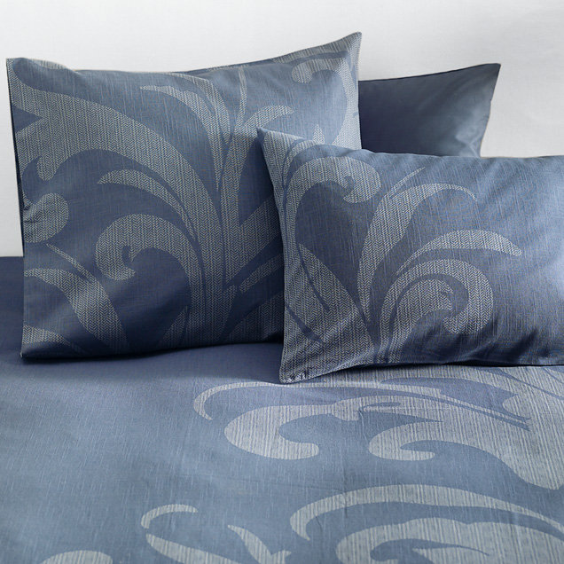 Shaker Flower Duvet Cover + Shams