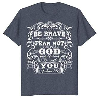 Christianity Shirts With Bible Verses