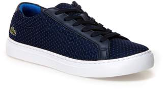 Lacoste Women's L.12.12 Lightweight Sneakers