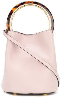 Marni Panier bucket shoulder bag