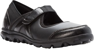 Propet Stretchable Mary Janes - Onalee