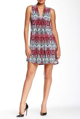 Tart Tara Print Jersey Shift Dress