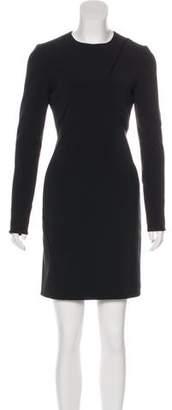 Alexander Wang Mini Sheath Dress