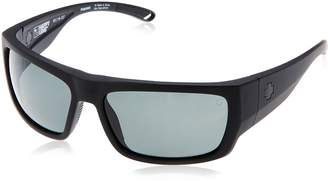 SPY Optic Rover Polarized Square Sunglasses