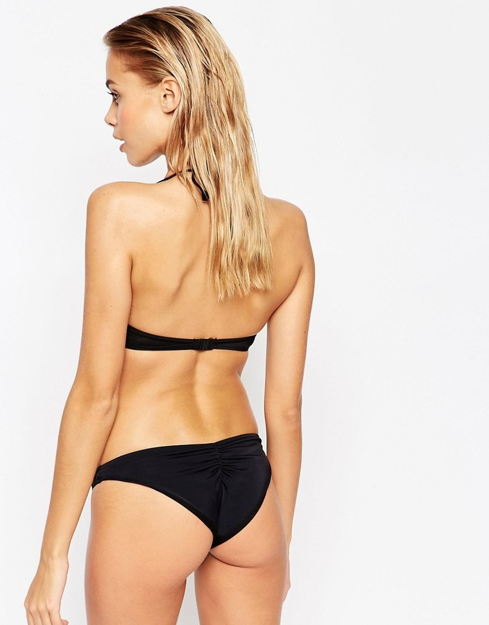 Asos Mix and Match Micro Brazilian Bikini Bottom