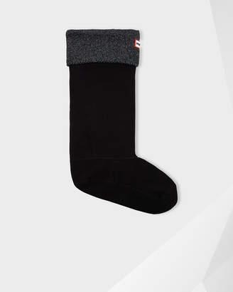 Hunter Glitter Boot Socks