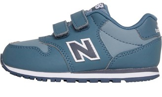 547317d4a9 New Balance Infant Boys 500 Trainers Grey