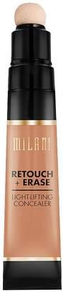 Milani Retouch & Erase Lite Lift Concealer, Deep Honey