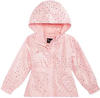 S. Rothschild Toddler Girls Anorak Jacket