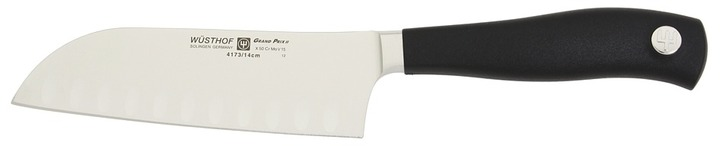 "Wusthof Grand Prix II 5"" Santoku Knife"
