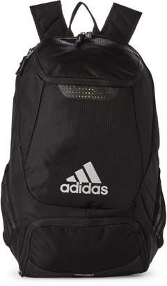 adidas Black Stadium Backpack