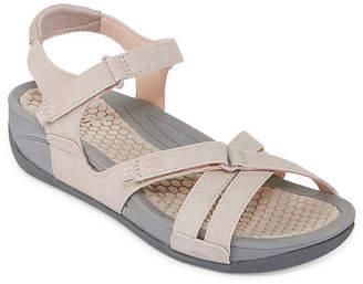 Yuu Womens Devan Strap Sandals