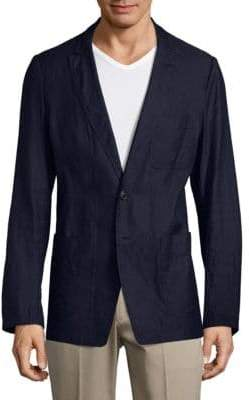 Dries Van Noten Classic Jacket