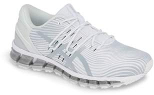 Asics R) GEL Quantum 360 4 Running Shoe
