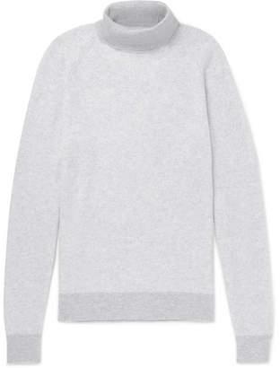 Ermenegildo Zegna Cashmere Rollneck Sweater