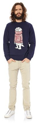 French Connection Le Mole Knitted Jumper