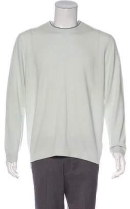 Malo Knit Cashmere Sweater