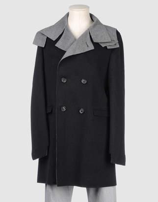Giuliano Fujiwara Mid-length jackets