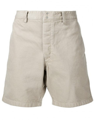 Visvim classic shorts $600 thestylecure.com