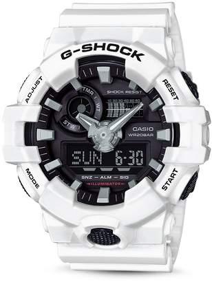 G-Shock G Shock G-Lide Watch, 53.4mm