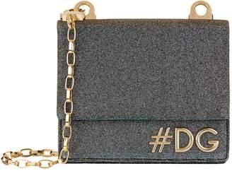 Dolce & Gabbana Girls Cross Body Bag