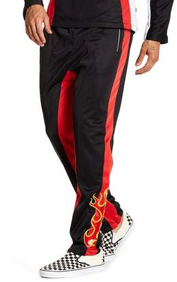 American Stitch Tricot Embroidered Pants