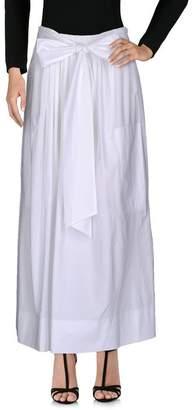 Cédric Charlier Long skirt