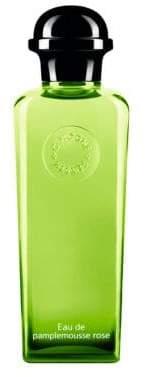 Hermes Eau de pamplemousse rose - Eau de Cologne Bottle