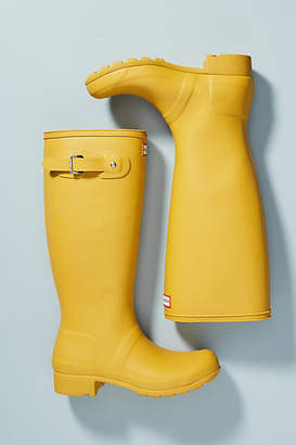 Hunter Boots Original Tall Rain Boots