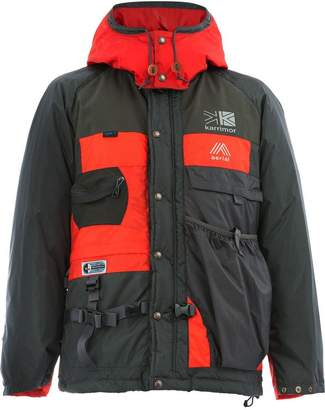 Junya Watanabe MAN x The North Face x Karrimor coat