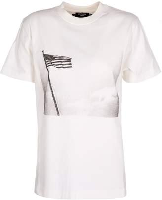Calvin Klein American Flag T-shirt