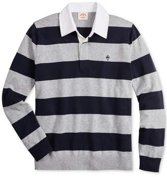 Brooks Brothers Men Rugby Shirt