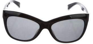 Paul Smith Ox Gradient Sunglasses