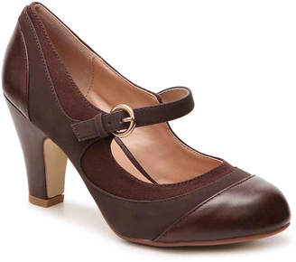 Journee Collection Siri Pump - Women's