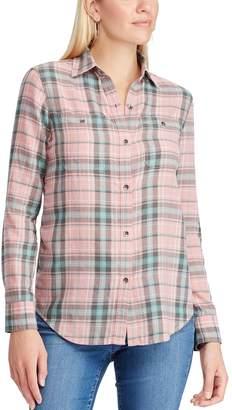 Chaps Women's Chambray Shirt
