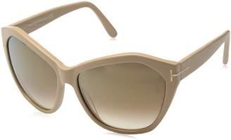 Tom Ford Women's Sunglasses Ft0317
