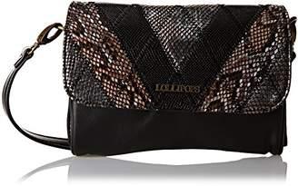 Lollipops Women 22250 Shoulder Bag Black Size: