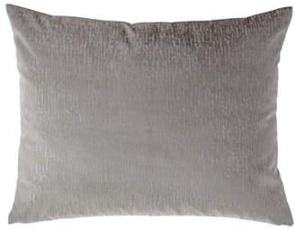 Jane Wilner Designs Tides Velvet Standard Sham