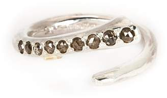 Rosa Maria 'Britt' diamond ring