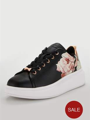 Ted Baker Ailbei 2 Trainer - Black