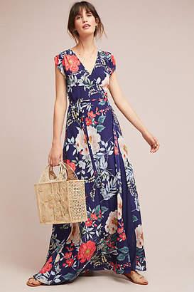Yumi Kim Bora Bora Silk Maxi Dress