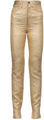 Maison Margiela Damask Trousers