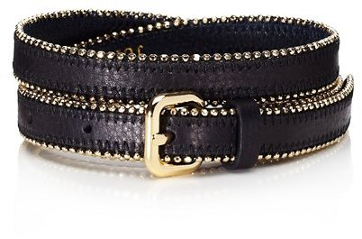 Juicy Couture Skinny Disco Belt