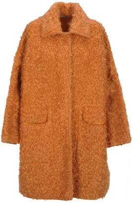 Bottega Veneta Coat Teddy #9