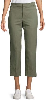Vince Coin Pocket Straight-Leg Pant
