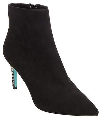 Betsey Johnson Alesa Ankle Boot