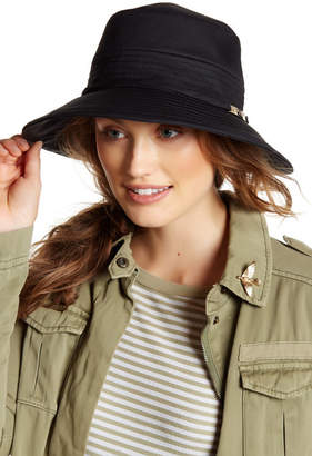 Helen Kaminski Taryn Hat $155 thestylecure.com